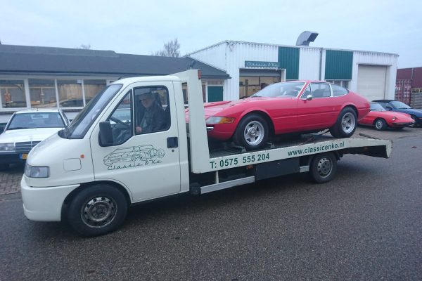 Ferrari 365 GTB-4 Daytona