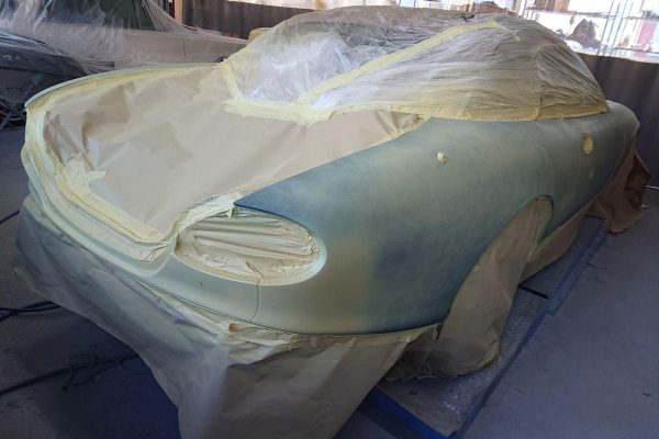 Jaguar XK8 014