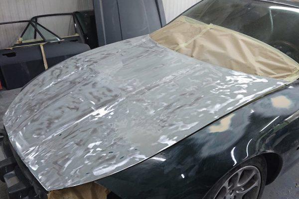 Jaguar XK8 06