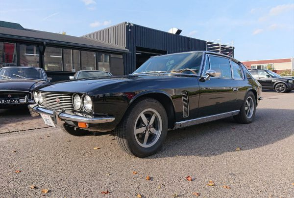 Jensen Interceptor coupe series 3